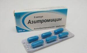 Антибиотики при ОРВИ у детей: показания к назначению