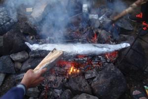 Рецепт щуки на углях (пошаговый с фото) | Вселенная советов