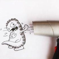 2 эффективных способа: Как быстро высушить голову без фена