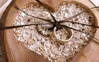 Годовщины свадьбы по годам