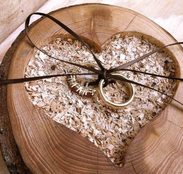 Какая свадьба годовщина 5 лет - деревянная свадьба