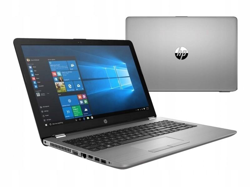 HP 250 G6.