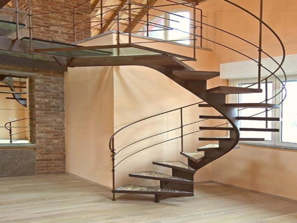 Egymintás lépcsőház