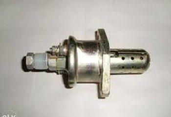 электрофакельный подогреватель