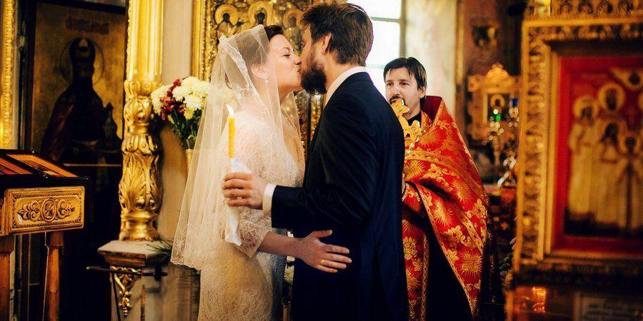 Voor orthodoxe christenen is het alleen zinvol in het huwelijks huwelijk