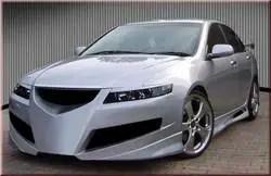 Самостоятельная модернизация и тюнинг Хонда Аккорд
