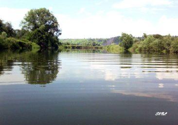 река Уржумка