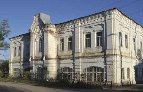 музей Уржум