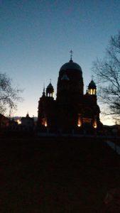 соборы Кировской области
