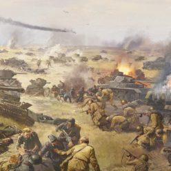 Рассекреченные документы о Курской битве