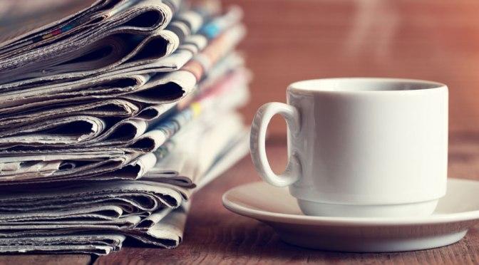 25 старых секретов для новой рекламы в газете