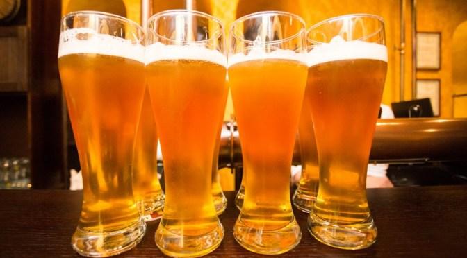 В Роскачестве назвали самое вкусное пиво