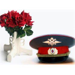 10 ноября - День сотрудника органов внутренних дел