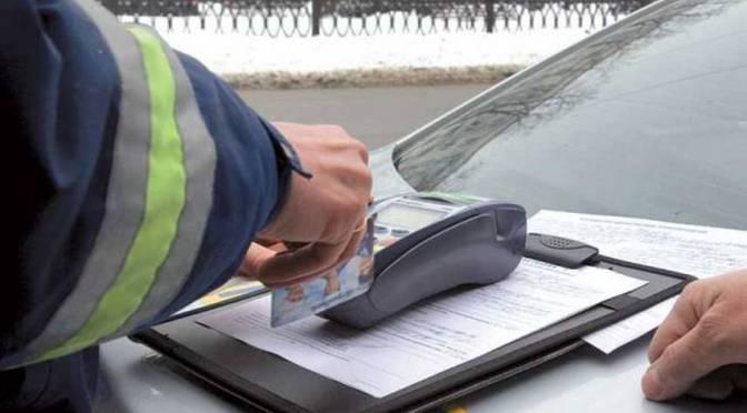 Деньги за штрафы будут списывать со счета без ведома водителей