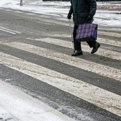 Как может измениться система пешеходных переходов