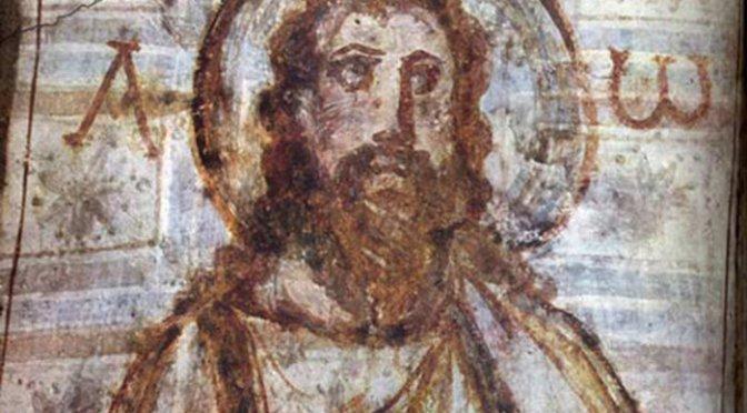 Как на самом деле выглядел Иисус Христос