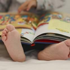 Книги, которые помогут развить любознательность ребёнка