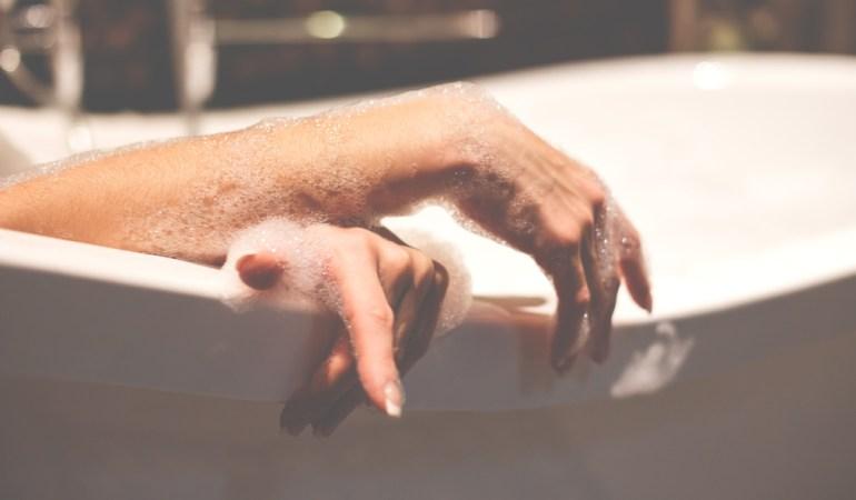 Неожиданная польза горячих ванны
