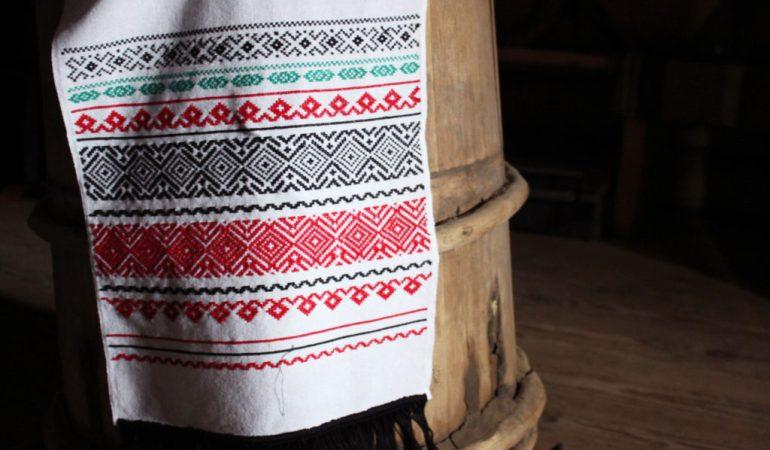 ТРАДИЦИЯ Почему русские не дарили полотенца