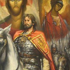 6 декабря - День памяти великого князя Александра Невского