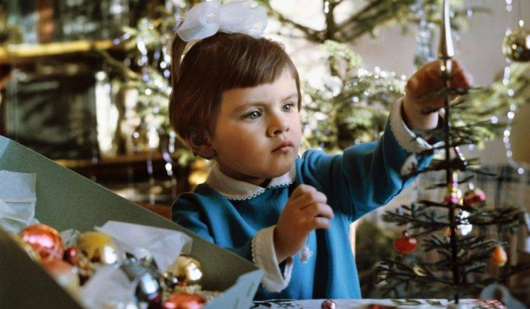Каким был «детский стол» на Новый год в СССР
