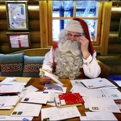 О чем россияне чаще всего просили Деда Мороза
