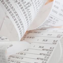Почему не стоит оставлять чеки в магазинах после покупки