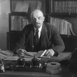 21 января 1924 года умер Ленин