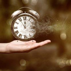 6 поразительных фактов о времени