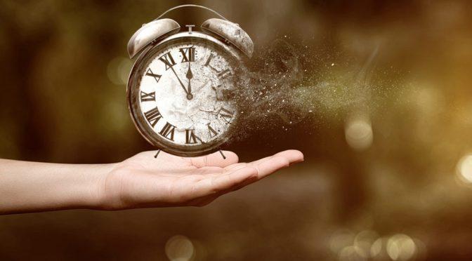 Временны́е иллюзии + еще 6 поразительных фактов о времени
