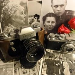 Как самостоятельно оцифровать старые фотографии
