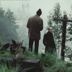 Названы самые популярные в западных странах советские фильмы