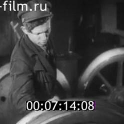 Обнаружена самая ранняя кинозапись, сделанная в Кировской области