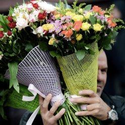 На что обращать внимание при покупке цветов