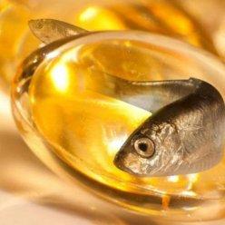 Об удивительных свойствах рыбьего жира