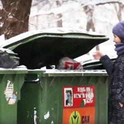 Видео о целях новой системы обращения с мусором