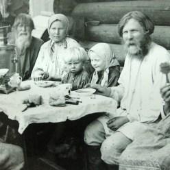 Запреты в еде у русских, о которых уже никто не помнит