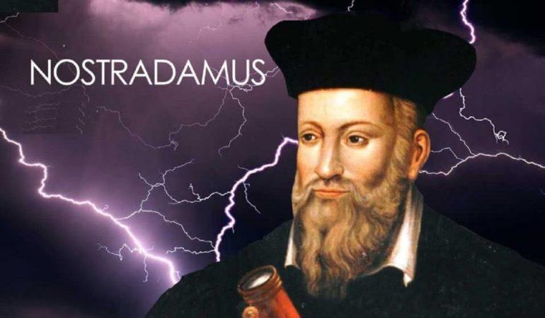 пророчество Нострадамуса