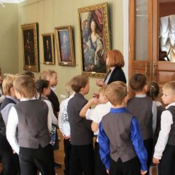 Какие культурные нормативы появятся в школах