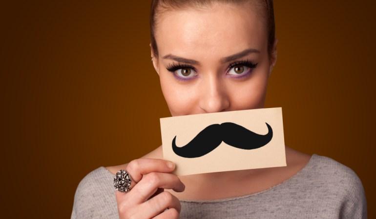 Какие продукты провоцируют рост волос на лице у женщин