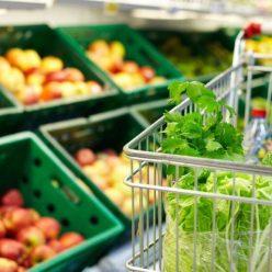 Магазины готовы отдавать продукты с истекающим сроком годности
