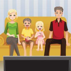 Названы любимые мультфильмы россиян
