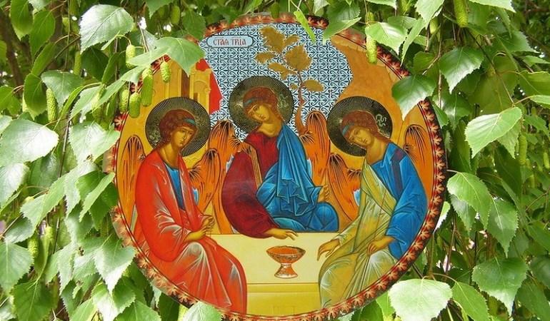 Почему на Троицу нельзя ходить на кладбище