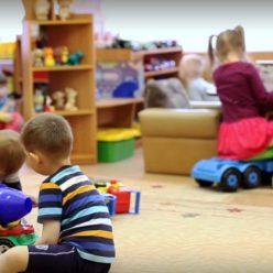 Более 3,5 тысячи мест в детских садах появится в Кировской области