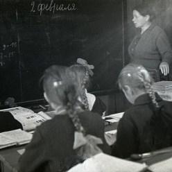 Чем закончился гендерный эксперимент в советской школе