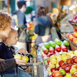 Как отличить овощи и фрукты с нитратами