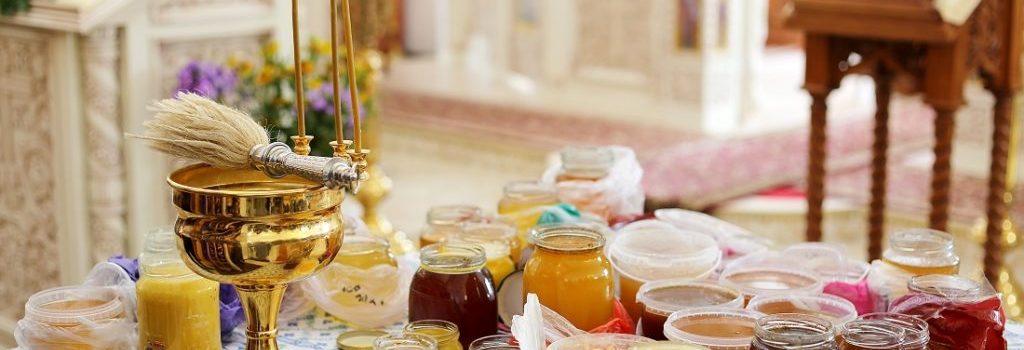 Что нельзя есть в Медовый Спас