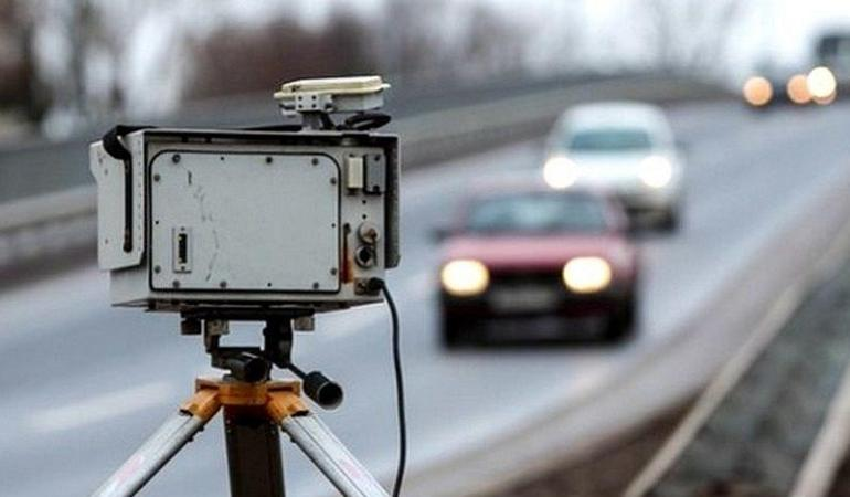 Как будут проверять наличие ОСАГО с помощью камер