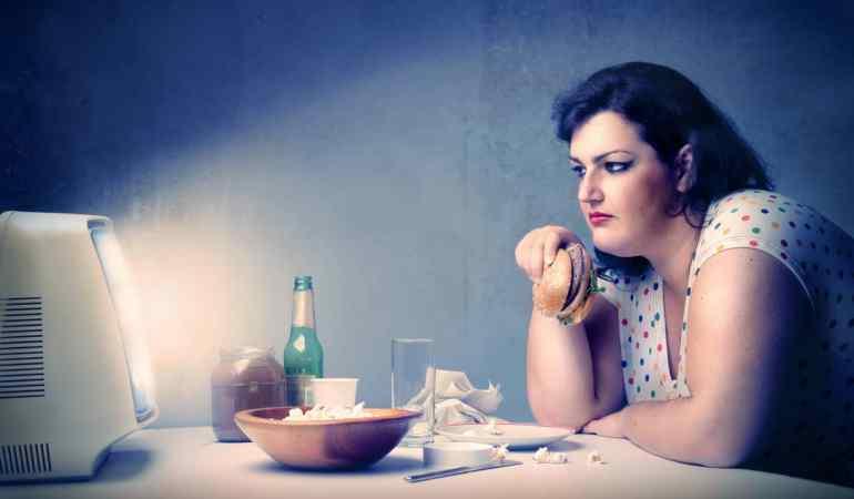 Ежедневные привычки, которые помогут не набрать лишний вес