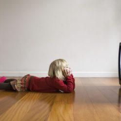 Мультфильмы, которые категорически нельзя смотреть детям